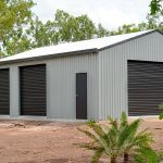 Why Farmers Love Steel Buildings