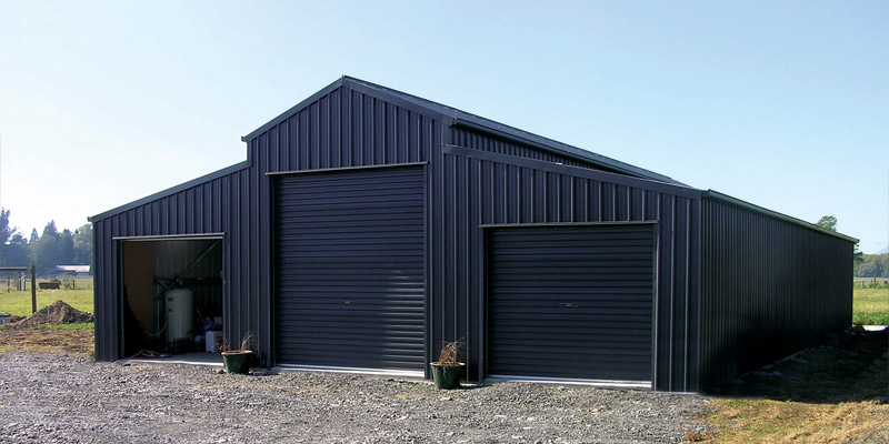 Is a Steel Building a Good Choice for You?