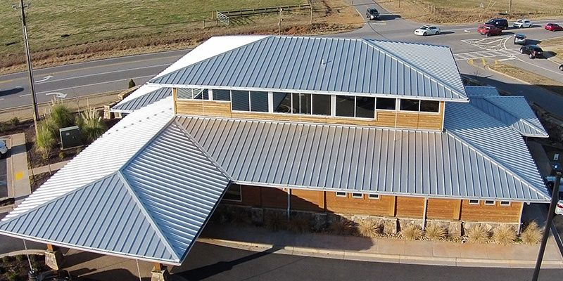What are the Pros and Cons of Choosing a Steel Building?
