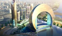 Future Steel Buildings